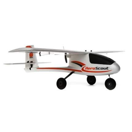Самолет HobbyZone AeroScout S 1.1m RTF