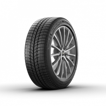 Шины Michelin X-Ice XI3 235/55 R17 99H
