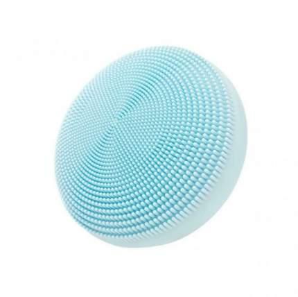 Массажер для чистки лица Xiaomi Mijia Sonic Facial Cleanser,голубой