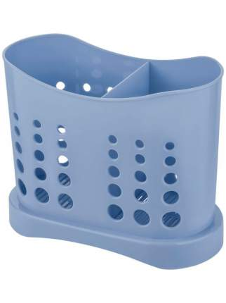 Подставка для столовых приборов WISHFUL (Цвет: Голубой )