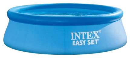 Надувной бассейн Intex Easy Set 28110 244x244x76 см