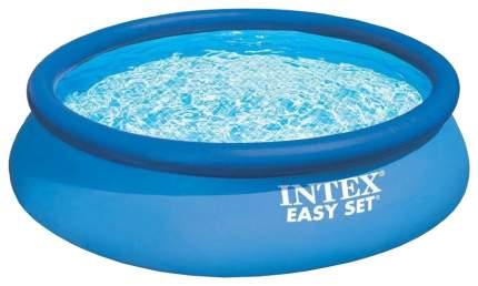 Надувной бассейн Intex Easy Set 28143 396x396x84 см