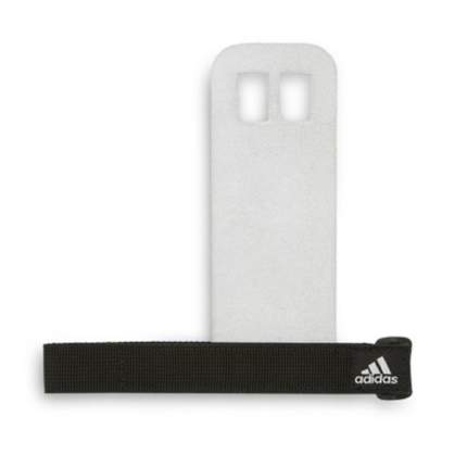 Adidas Накладки на ладонь для захвата Adidas L/XL, кожа, Арт. ADAC-13153