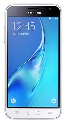 Смартфон Samsung Galaxy J3 (2016) 8Gb White (SM-J320F)