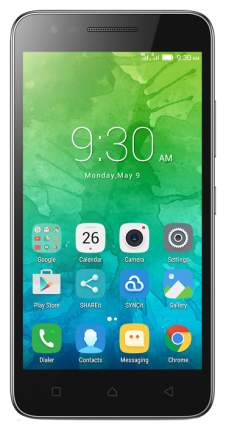 Смартфон Lenovo K10A40 2SIM LTE Black