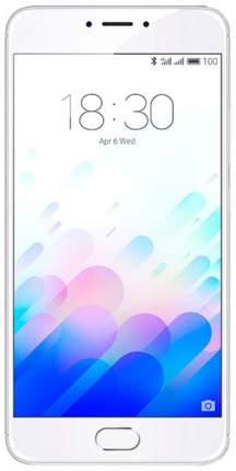 Смартфон Meizu M3 Note 32Gb Silver White
