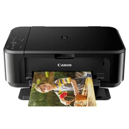 Струйное МФУ Canon PIXMA MG3640 Black