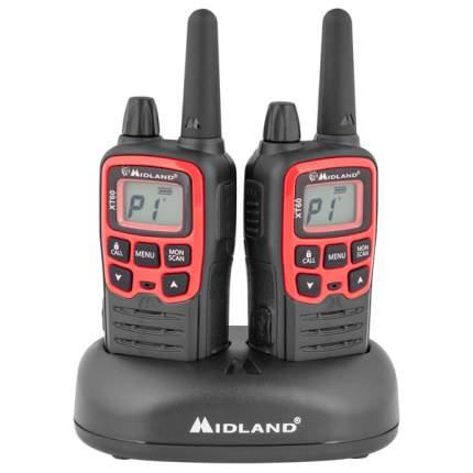 Радиостанция Midland XT60 (2 штуки)