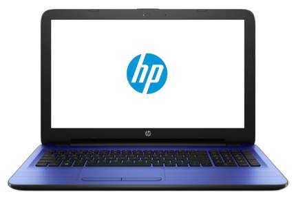 Ноутбук HP 15-ay060ur X5W91EA