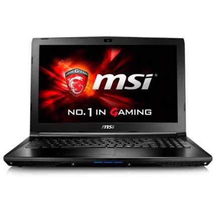 Ноутбук игровой MSI GL62 6QD-028RU