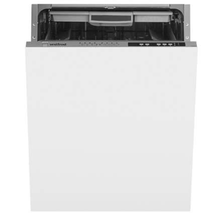 Встраиваемая посудомоечная машина 60 см Vestfrost VFDW6041