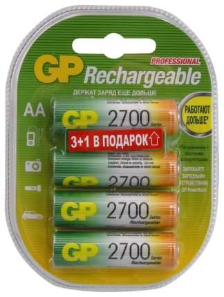 Аккумулятор GP Batteries 270AAHC3/1-2CR4 4 шт