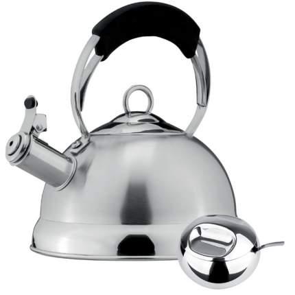 Чайник для плиты VINZER 2.4 л