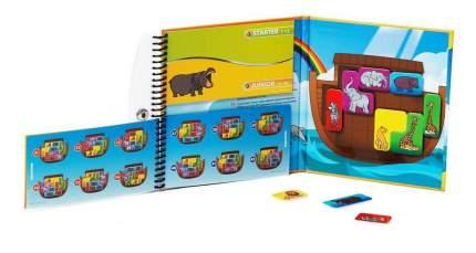 Магнитная игра Bondibon для путешествий, ноев ковчег