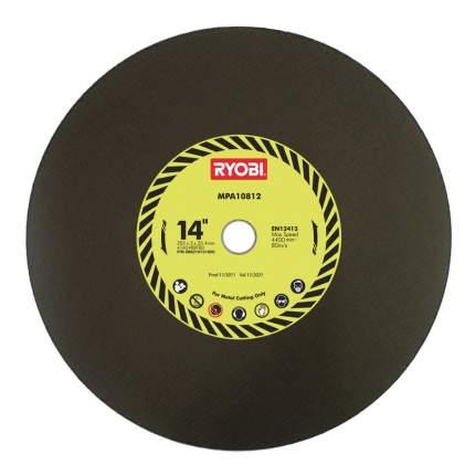 Диск отрезной абразивный Ryobi COSB355A1 355mm ChopSaw Disc EMEA