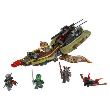 Конструктор LEGO Ninjago Тень судьбы (70623)