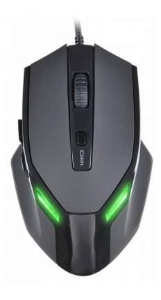 Игровая мышь OKLICK 835G Black