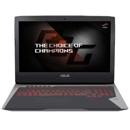 Ноутбук игровой ASUS G752VY-GC524T