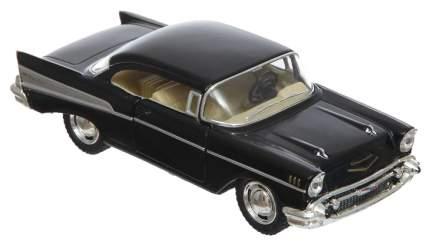Коллекционная модель Welly Chevrolet Bel Air 1957 42357 1:34