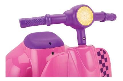 Электромашинка для детей razor mini mod - розовый
