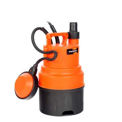 Дренажный насос PATRIOT F 300 315302417