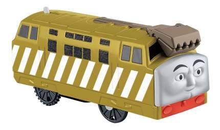 Локомотив Fisher-Price Thomas & Friends моторизированные Паровозики CKW29 CKW33