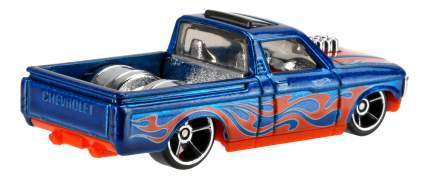 Машинка Hot Wheels Custom 72 Chevy Luv 5785 DTX88