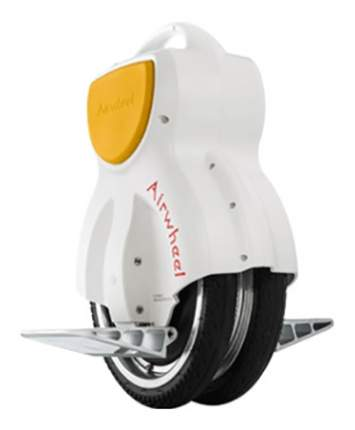 Гироскутер Airwheel Белый AW Q1-170WH-WHITE