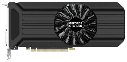 Видеокарта Palit StormX GeForce GTX 1060 (PA-GTX 1060 StormX)