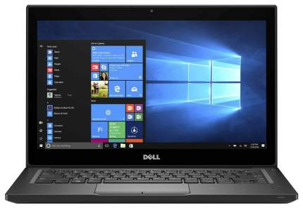 Ноутбук Dell 7280-9255