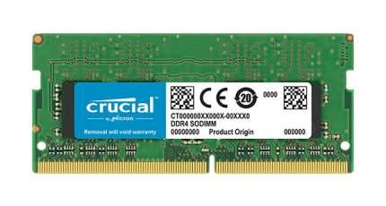 Оперативная память Crucial CT4G4SFS8213
