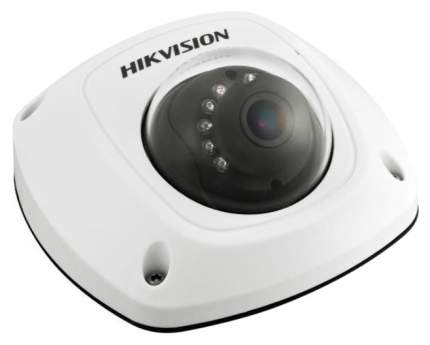 Камера IP Hikvision DS-2CD2522FWD-IS 6мм Белый