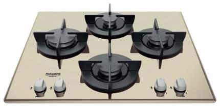 Встраиваемая варочная панель газовая Hotpoint-Ariston 641 DD /HA(WH) White