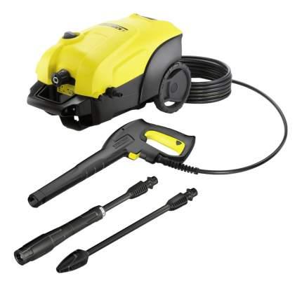Электрическая мойка высокого давления Karcher K 4 Compact 1.637-310.0