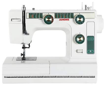Швейная машина Janome L-394/22