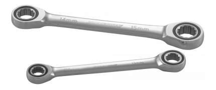 Накидной ключ JONNESWAY W681719