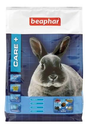 Корм для кроликов Beaphar Care + 1.5 кг 1 шт
