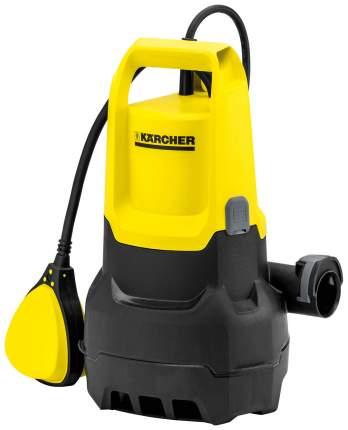 Дренажный насос Karcher 1.645-500.0 SP 1 Dirt