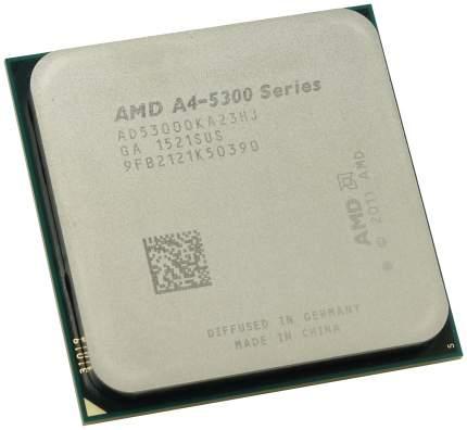 Процессор AMD A4 5300 Box