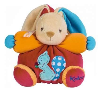 Мягкая игрушка Kaloo Заяц 18 см (K963259)