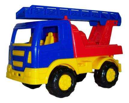 Пожарная машина Полесье Салют