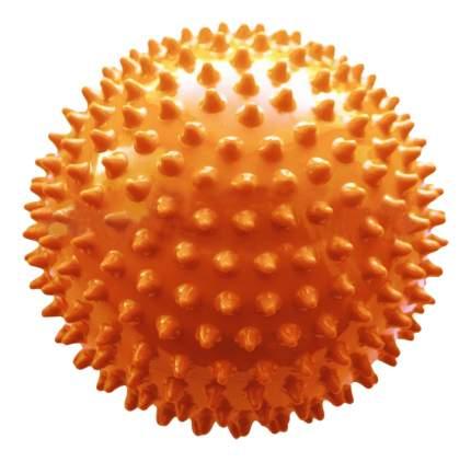 Массажер для тела Альпина Пласт Иглбол оранжевый
