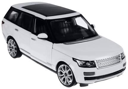 Коллекционная модель Rastar 1:24 Range Rover