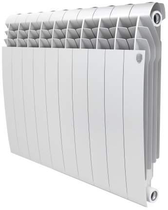 Радиатор алюминиевый Royal Thermo BiLiner 570x800 500