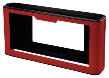 Чехол для портативной акустики Bose SoundLink III Cover Deep Red