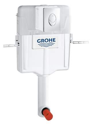 Бачок для инсталляции Grohe GD2 38895000 с кнопкой смыва