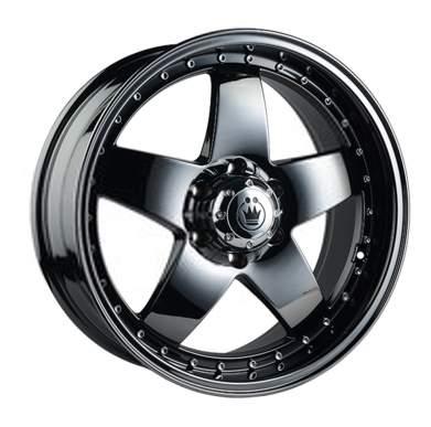 Колесные диски Konig Highroad R20 8.5J PCD6x139.7 ET25 D106.1 (WHS131166)