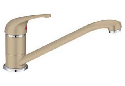 Смеситель для кухонной мойки Blanco DARAS 523291 шампань