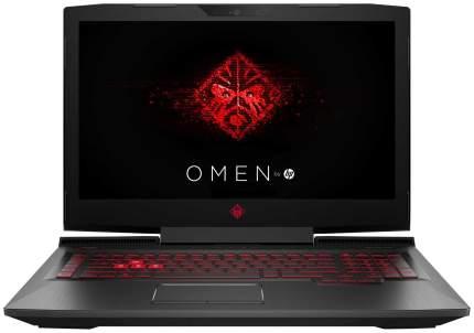 Ноутбук игровой HP OMEN 17-an018ur 2CM07EA