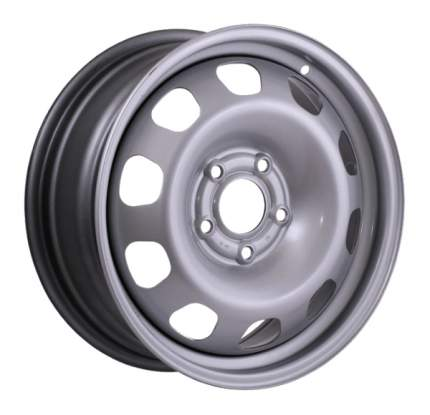 Колесный диск TREBL 8873 R16 6.5J PCD5x114.3 ET50 D66.1 (9122364)